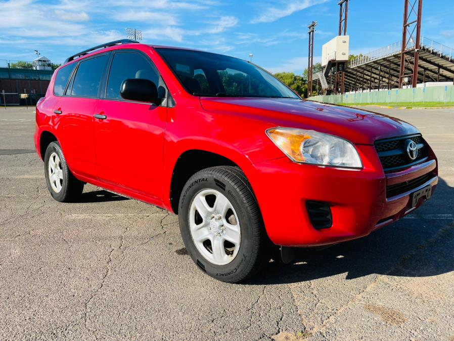 Used Toyota RAV4 4WD 4dr 4-cyl 4-Spd AT 2009 | Supreme Automotive. New Britain, Connecticut