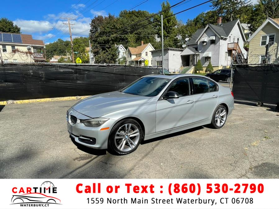 Used BMW 3 Series 4dr Sdn 328i xDrive AWD 2013 | Car Time LLC. Waterbury, Connecticut