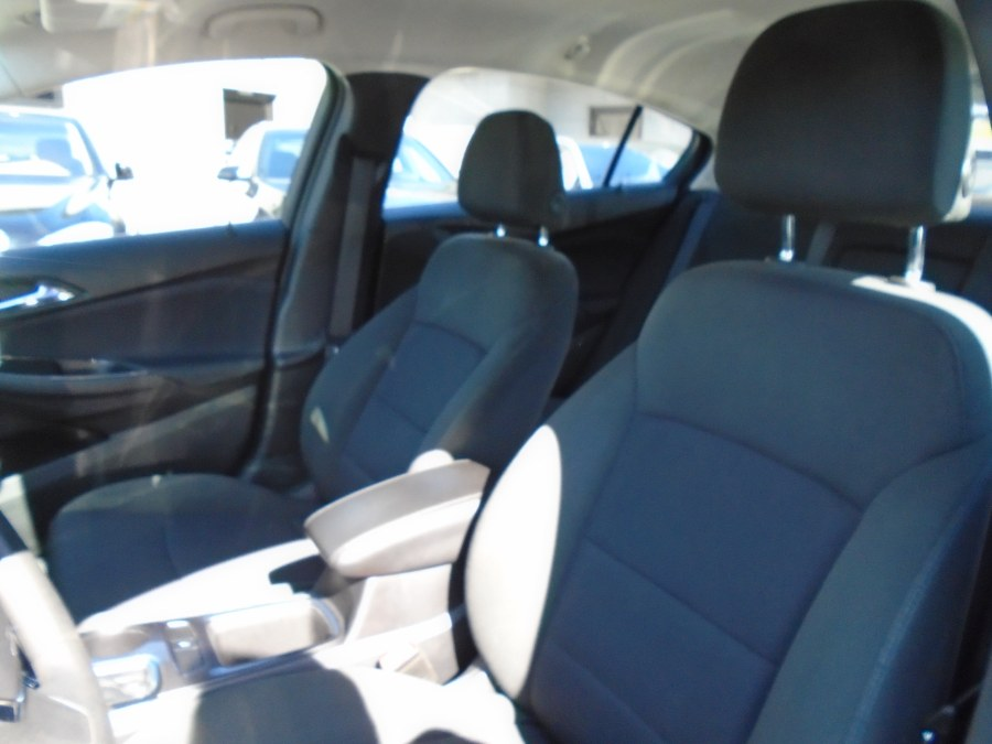 Used Chevrolet Cruze 4dr Sdn Auto LT 2016 | Jim Juliani Motors. Waterbury, Connecticut
