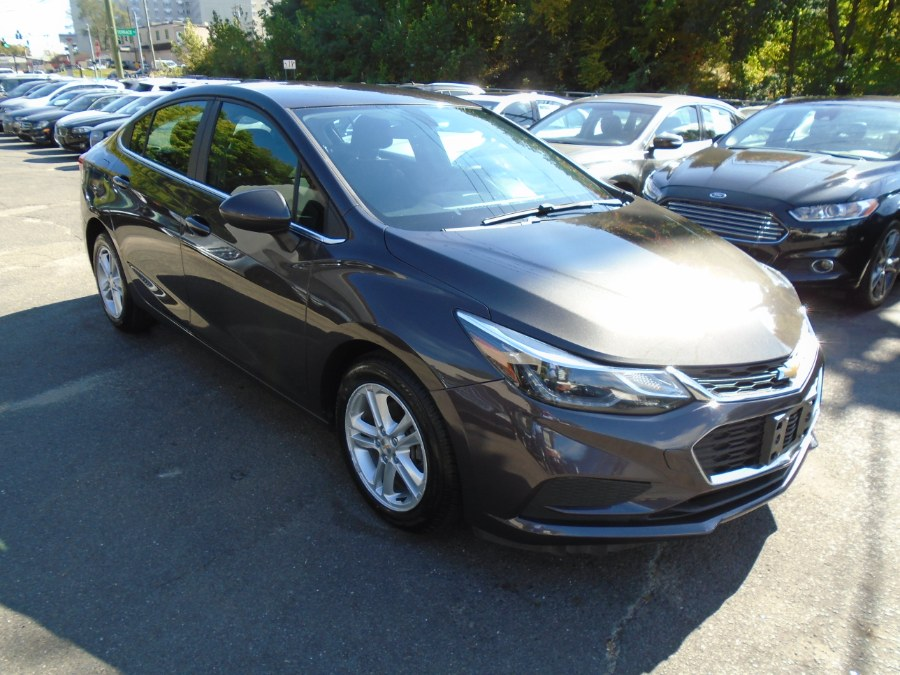 Used 2016 Chevrolet Cruze in Waterbury, Connecticut | Jim Juliani Motors. Waterbury, Connecticut