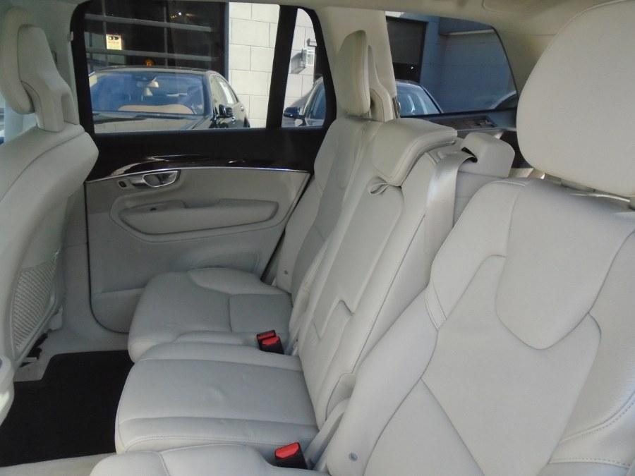 Used Volvo XC90 AWD 4dr T6 Momentum 2016   Jim Juliani Motors. Waterbury, Connecticut