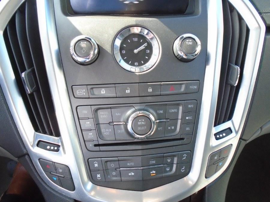 Used Cadillac SRX AWD 4dr Performance Collection 2010 | Jim Juliani Motors. Waterbury, Connecticut