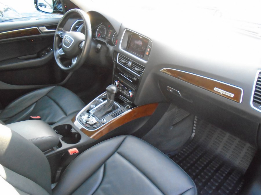 Used Audi Q5 quattro 4dr 2.0T Premium Plus 2015 | Jim Juliani Motors. Waterbury, Connecticut