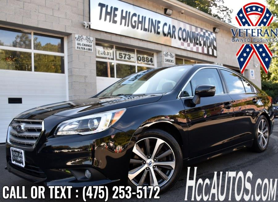 Used 2017 Subaru Legacy in Waterbury, Connecticut | Highline Car Connection. Waterbury, Connecticut