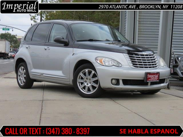 Used Chrysler PT Cruiser Classic 4dr Wgn 2010 | Imperial Auto Mall. Brooklyn, New York