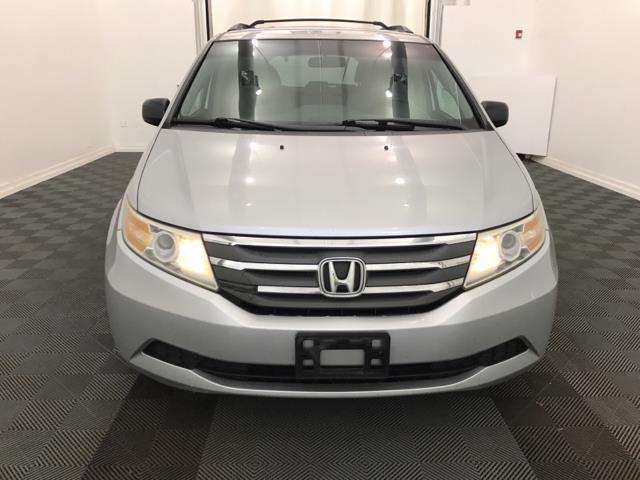 Used 2012 Honda Odyssey in Brooklyn, New York | Atlantic Used Car Sales. Brooklyn, New York