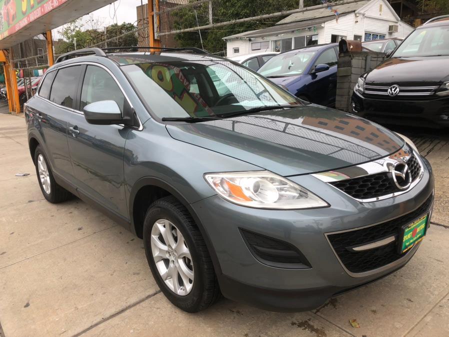 Used 2012 Mazda CX-9 in Jamaica, New York | Sylhet Motors Inc.. Jamaica, New York