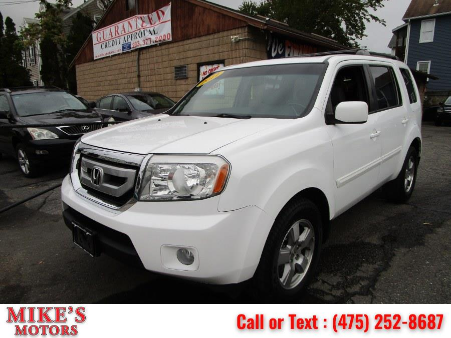Used 2011 Honda Pilot in Stratford, Connecticut | Mike's Motors LLC. Stratford, Connecticut