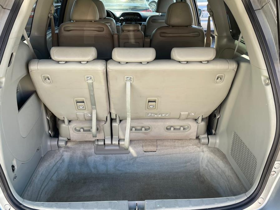 Used Honda Odyssey 5dr EX-L AT 2006 | Green Light Auto. Corona, California
