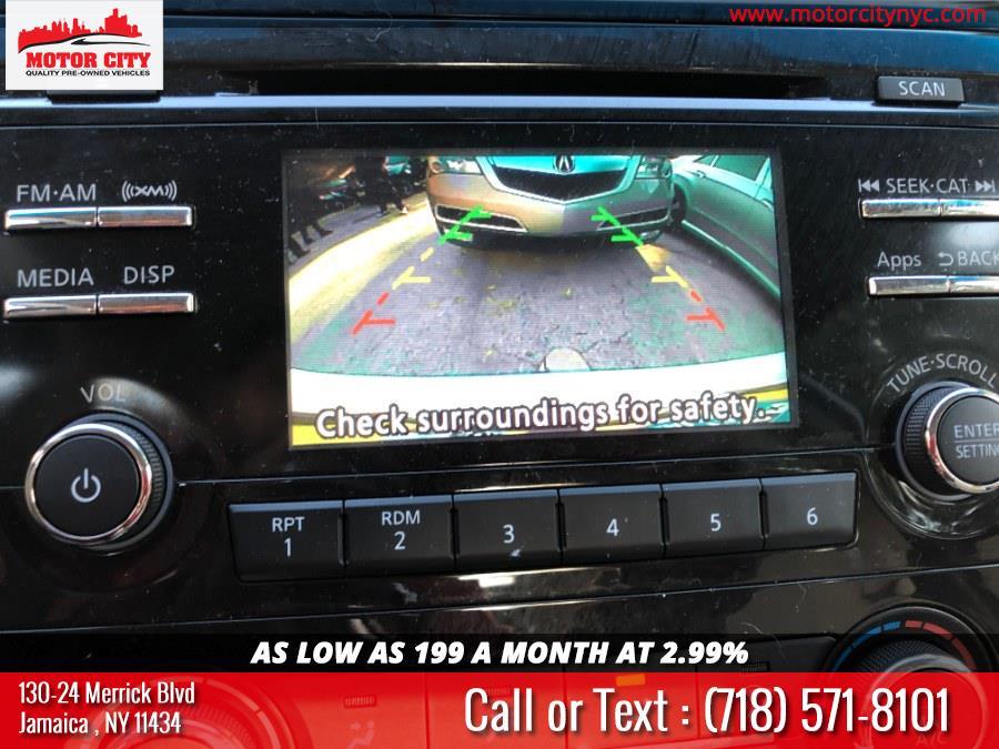 Used Nissan Altima 4dr Sdn I4 2.5 S 2015   Motor City. Jamaica, New York