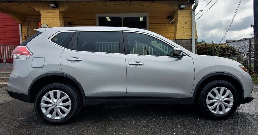Used Nissan Rogue AWD 4dr SL 2016   Temple Hills Used Car. Temple Hills, Maryland
