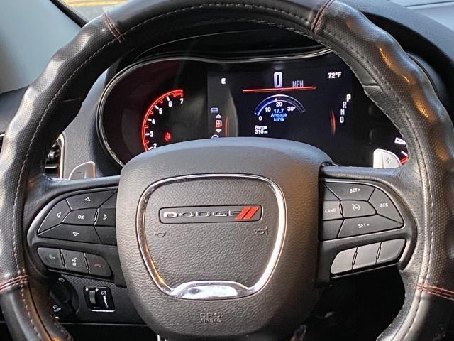 Used Dodge Durango GT 2018   Eastchester Motor Cars. Bronx, New York