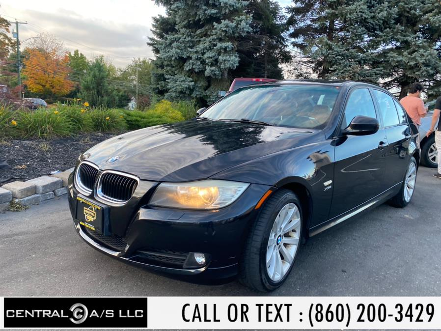 Used BMW 3 Series 4dr Sdn 328i xDrive AWD SULEV 2011   Central A/S LLC. East Windsor, Connecticut