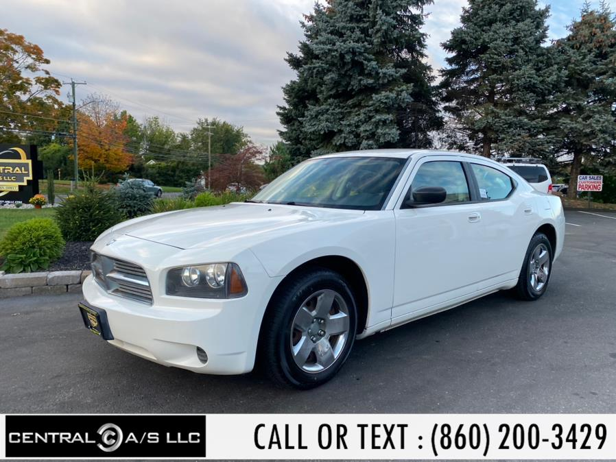 Used Dodge Charger 4dr Sdn RWD 2008   Central A/S LLC. East Windsor, Connecticut