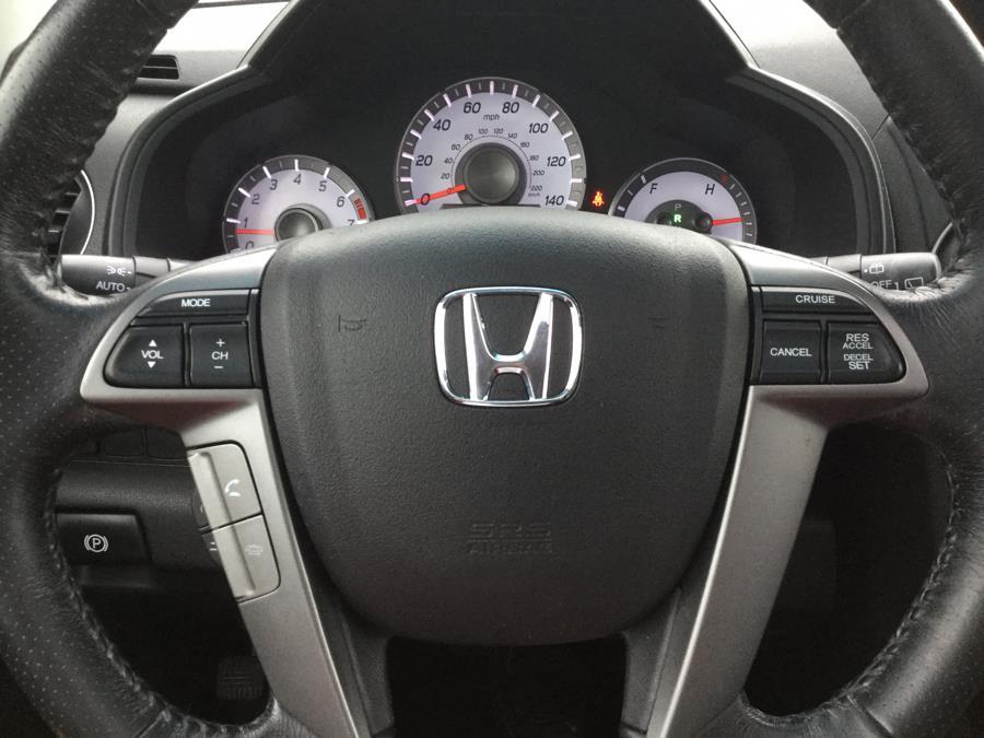 Used Honda Pilot 4WD 4dr EX-L 2013   L&S Automotive LLC. Plantsville, Connecticut