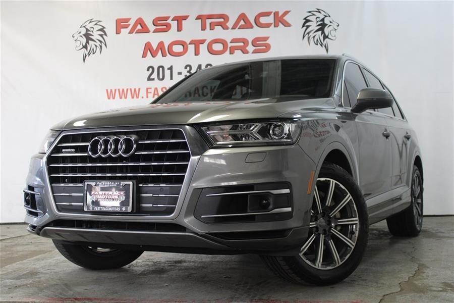 Used Audi Q7 PREMIUM PLUS 2017 | Fast Track Motors. Paterson, New Jersey