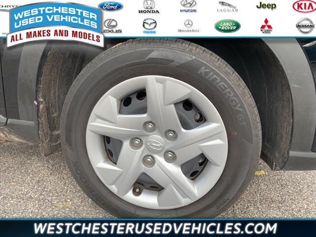 Used Hyundai Venue SE 2020 | Westchester Used Vehicles. White Plains, New York
