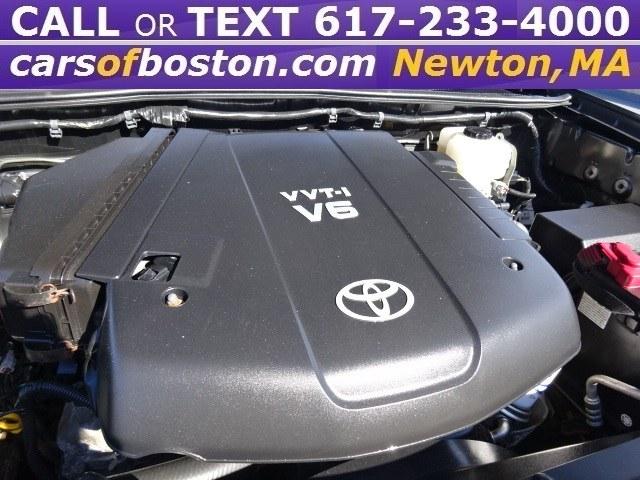 Used Toyota Tacoma 4WD Double V6 AT 2011   Jacob Auto Sales. Newton, Massachusetts
