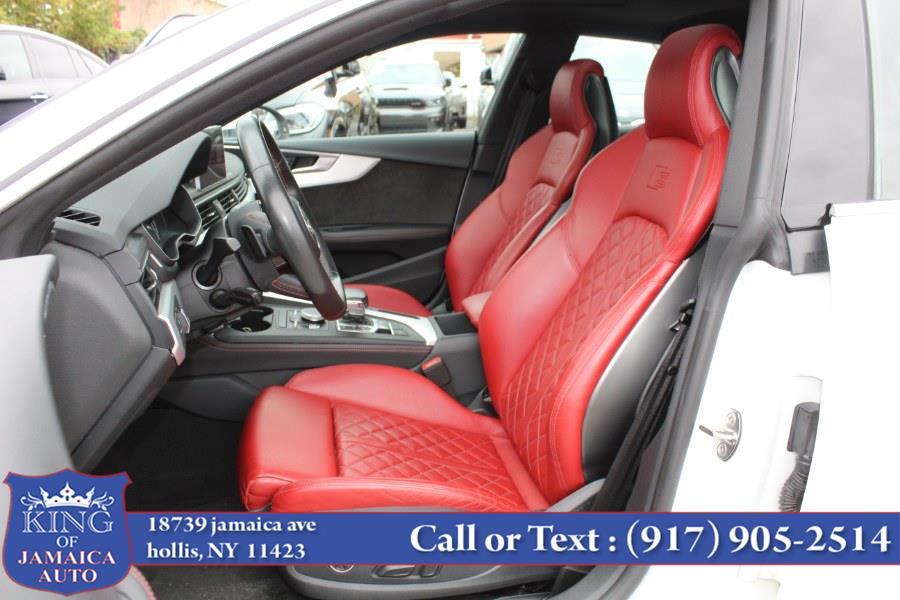 Used Audi S5 Sportback 3.0 TFSI Premium Plus 2018 | King of Jamaica Auto Inc. Hollis, New York