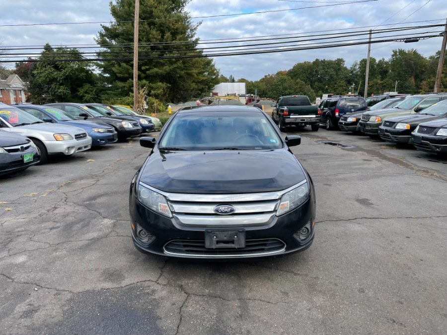 Used 2010 Ford Fusion in East Windsor, Connecticut | CT Car Co LLC. East Windsor, Connecticut