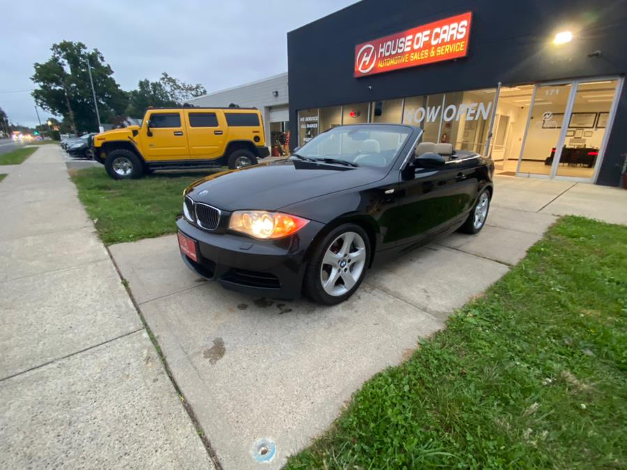 Used 2008 BMW 1 Series in Meriden, Connecticut   House of Cars CT. Meriden, Connecticut