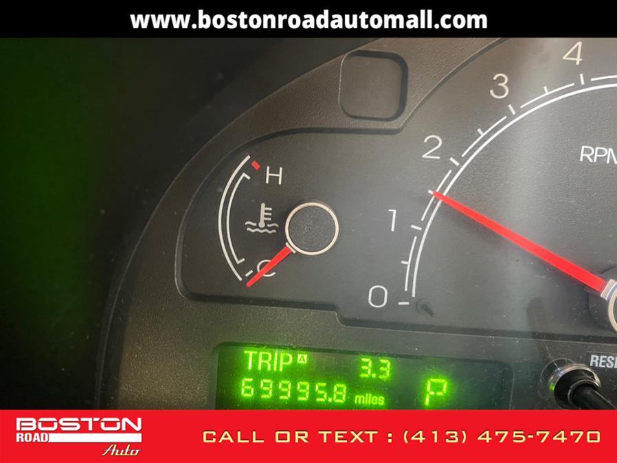 Used Lincoln LS V8 SPORT 2004 | Boston Road Auto. Springfield, Massachusetts