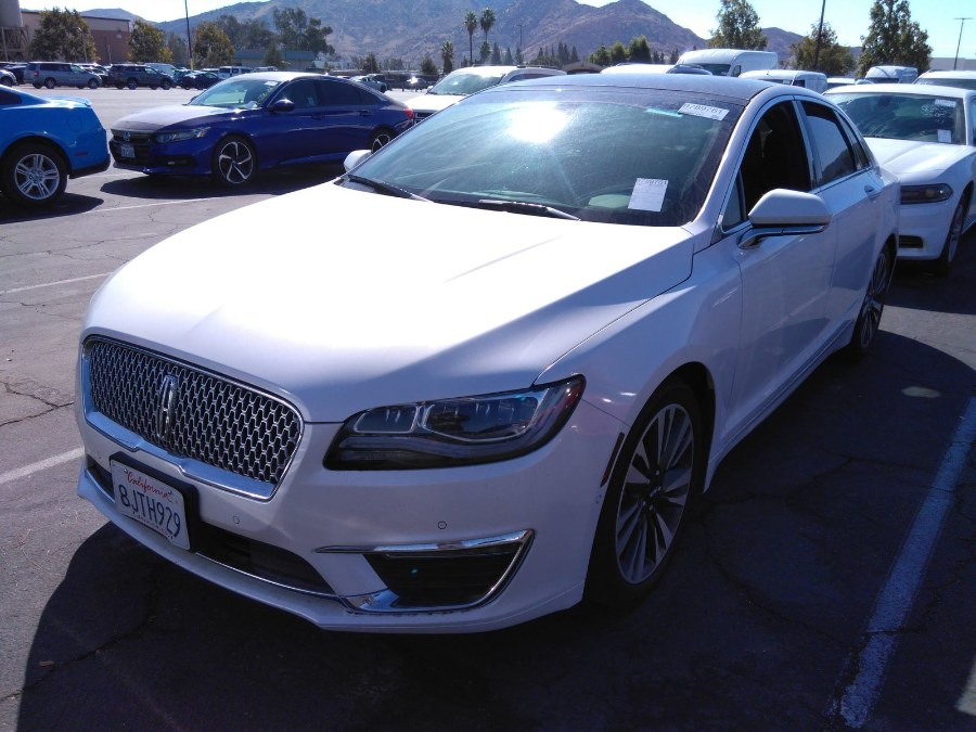 Used Lincoln MKZ Hybrid Reserve II FWD 2019 | C Rich Cars. Franklin Square, New York
