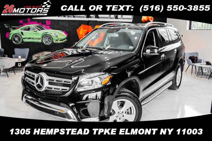 Used Mercedes-Benz GLS GLS450 4MATIC SUV 2017   26 Motors Corp. Bronx, New York