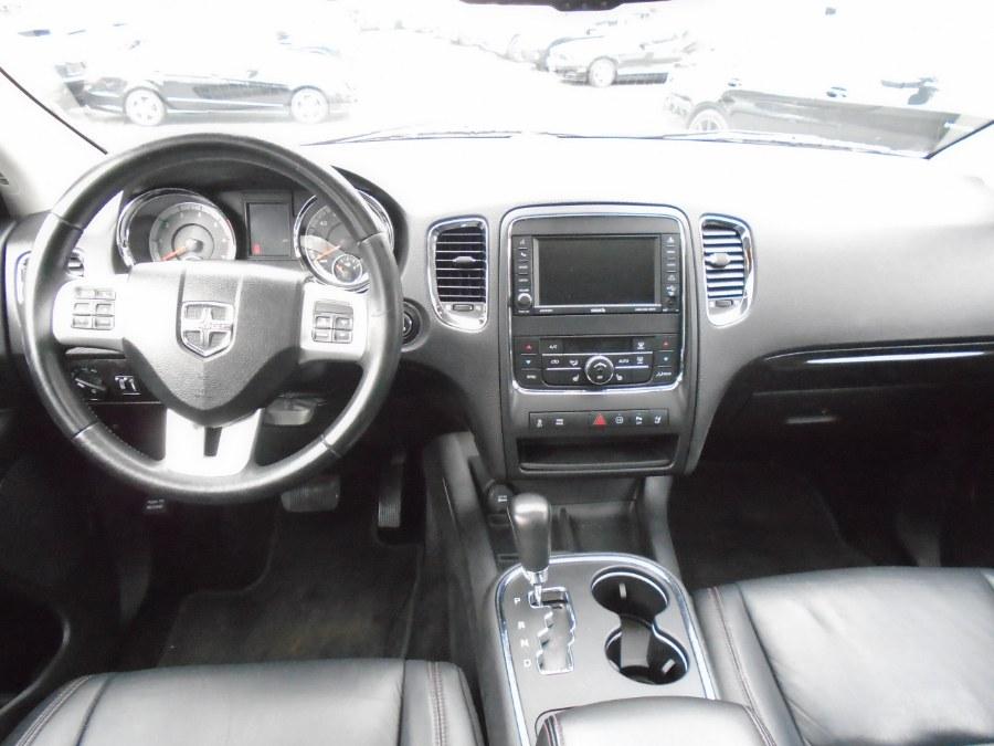 Used Dodge Durango AWD 4dr R/T 2012 | Jim Juliani Motors. Waterbury, Connecticut