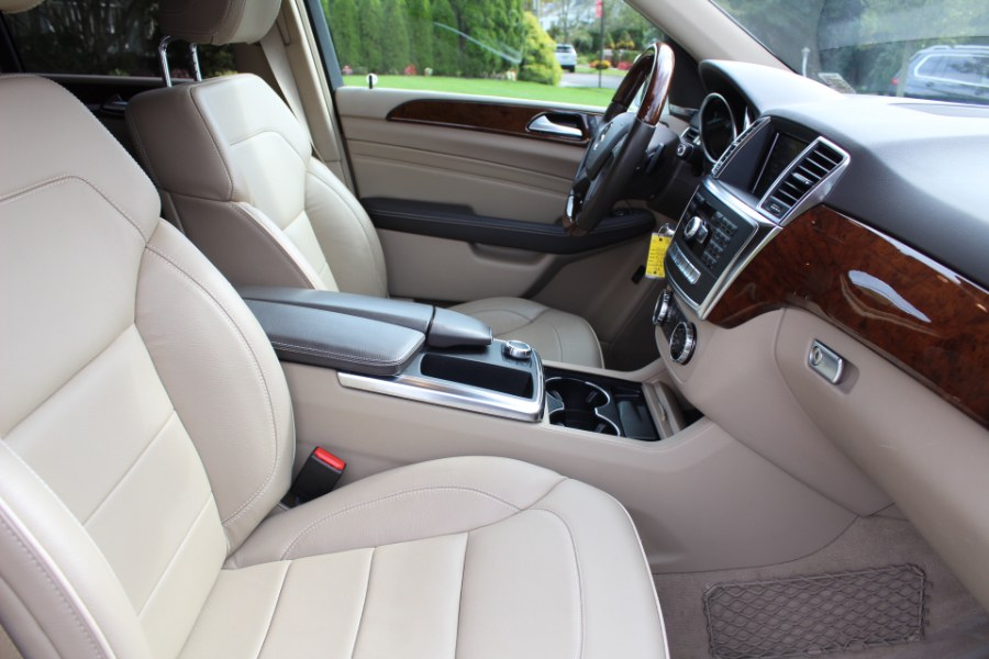 2013 Mercedes-Benz M-Class 4MATIC 4dr ML 350, available for sale in Great Neck, NY