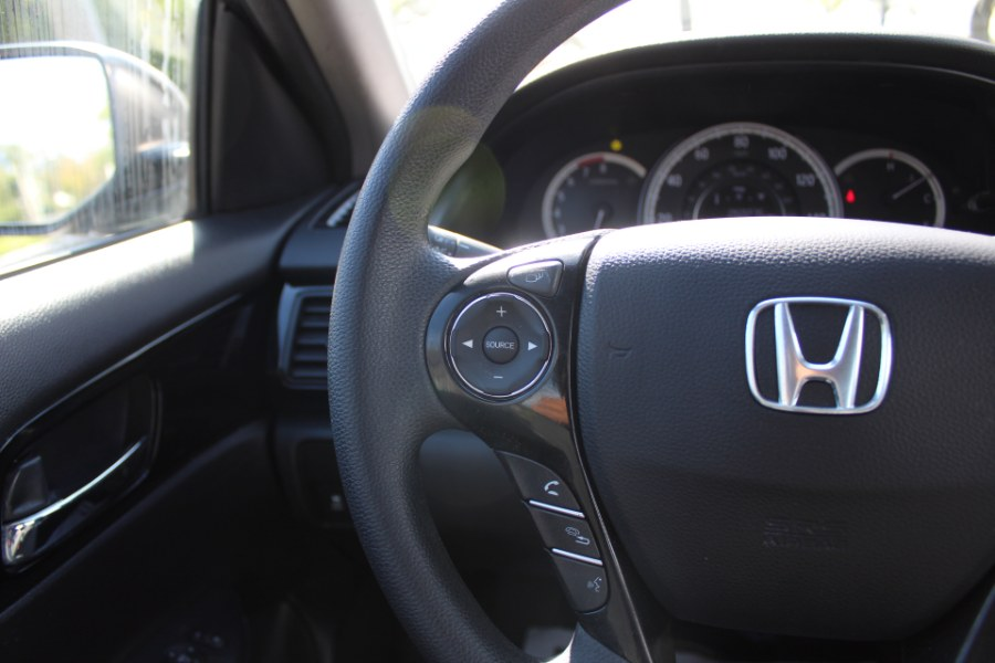 2016 Honda Accord Sedan 4dr I4 LX, available for sale in Great Neck, NY
