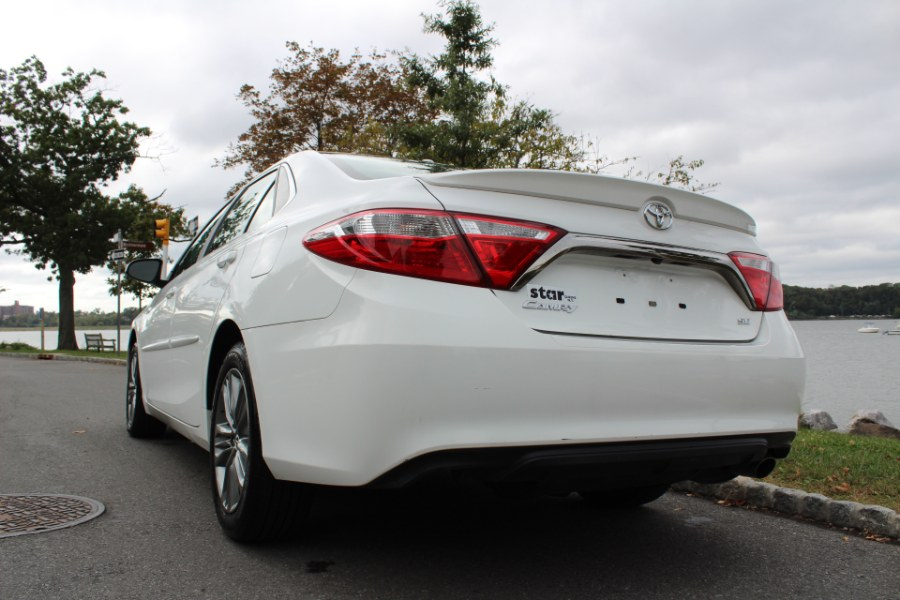 2016 Toyota Camry 4dr Sdn I4 Auto SE, available for sale in Great Neck, NY