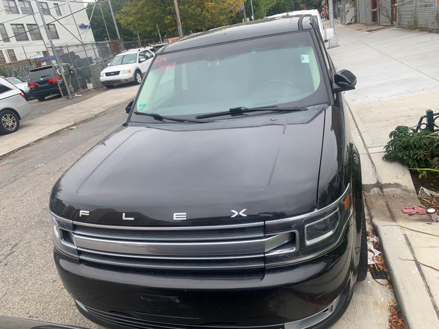Used 2013 Ford Flex in Brooklyn, New York | Atlantic Used Car Sales. Brooklyn, New York