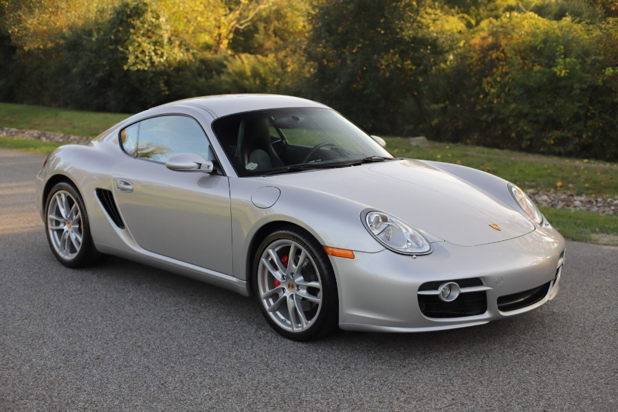 Used 2007 Porsche Cayman in North Salem, New York | Meccanic Shop North Inc. North Salem, New York