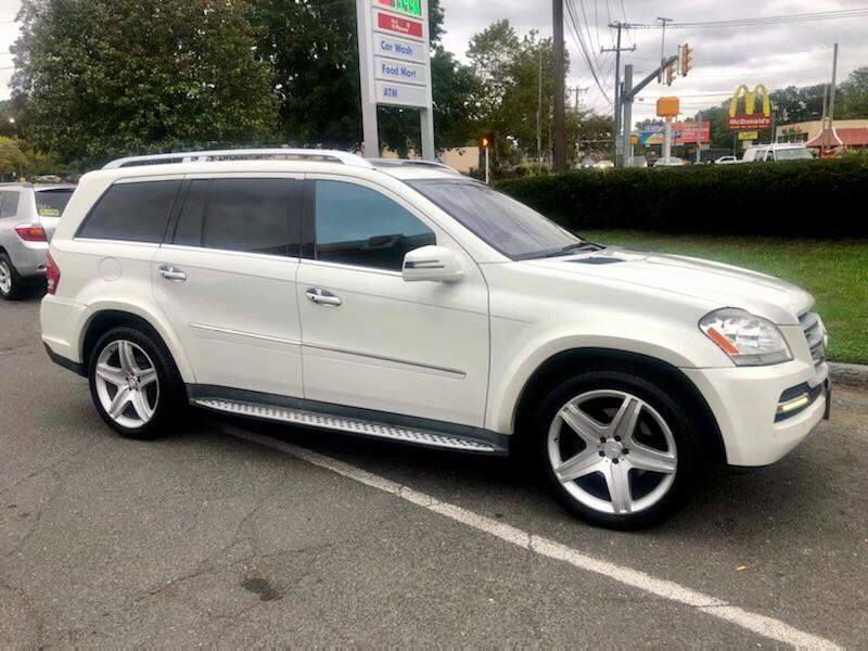 Used 2011 Mercedes-Benz GL-Class in New Haven, Connecticut | Primetime Auto Sales and Repair. New Haven, Connecticut