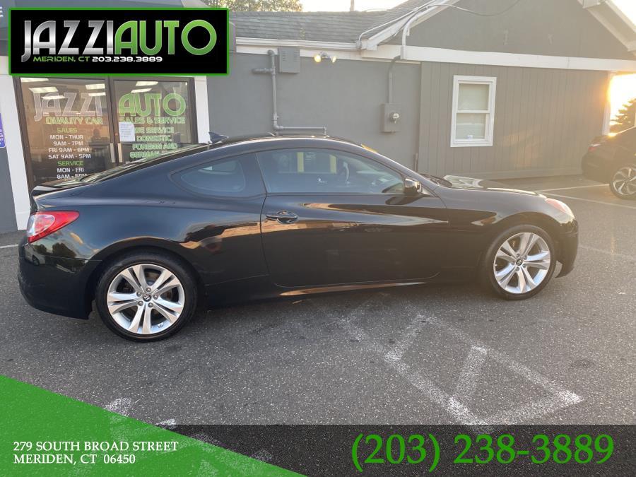 Used 2011 Hyundai Genesis Coupe in Meriden, Connecticut | Jazzi Auto Sales LLC. Meriden, Connecticut