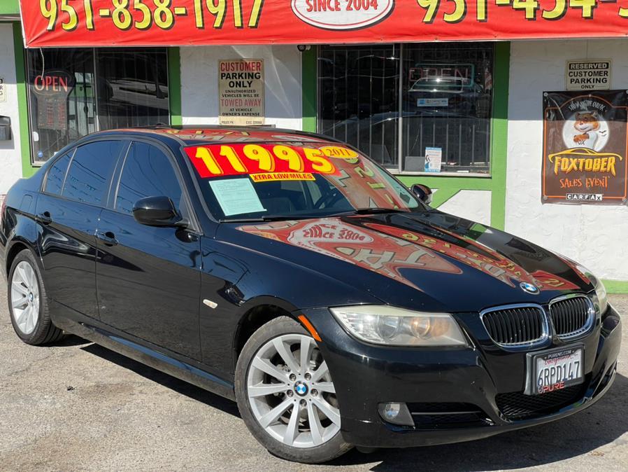 Used 2011 BMW 3 Series in Corona, California | Green Light Auto. Corona, California