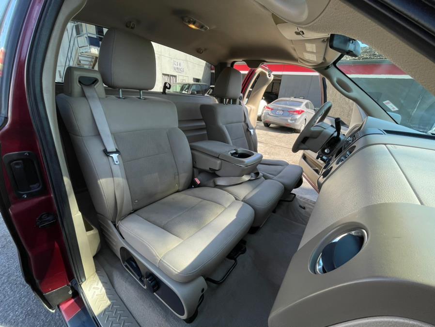 "Used Ford F-150 Reg Cab 126"" XLT 2004 | Green Light Auto. Corona, California"