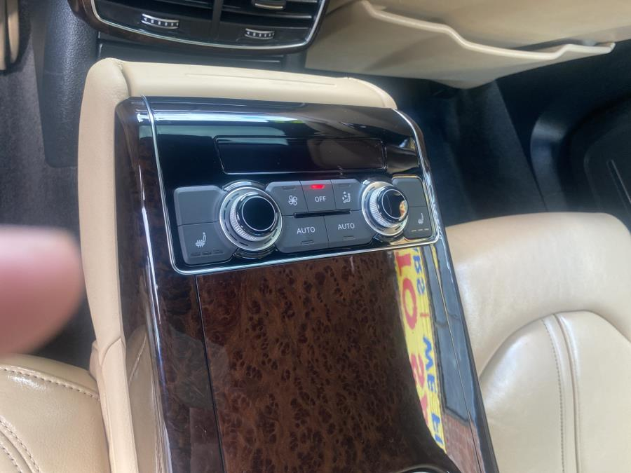 Used Audi A8 4dr Sdn 2011   Newfield Auto Sales. Middletown, Connecticut