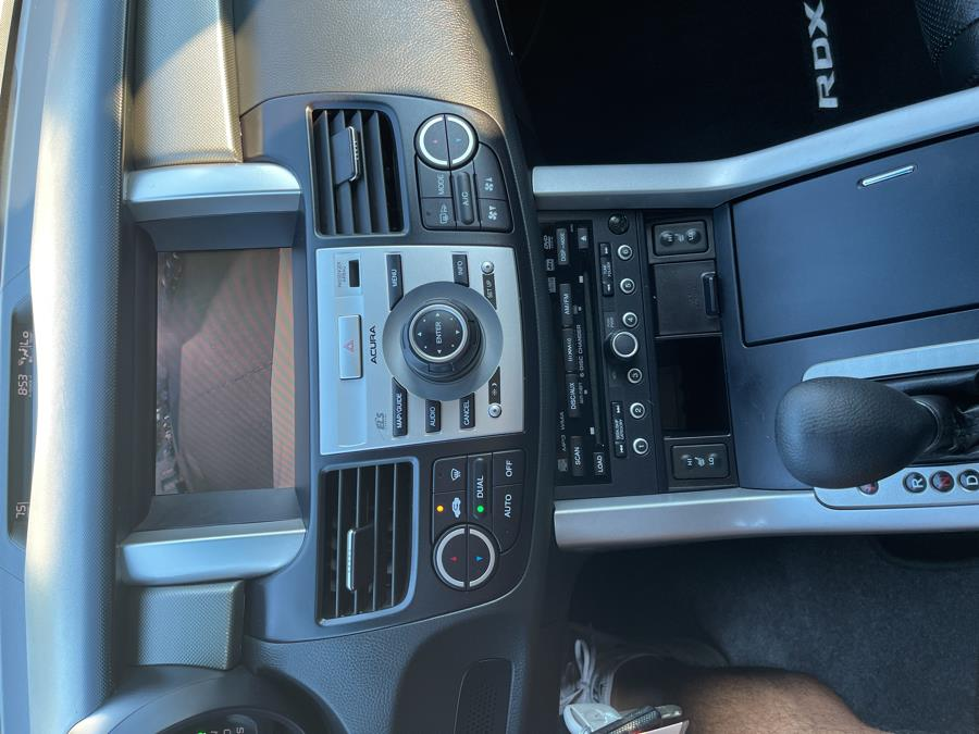 Used Acura RDX 4WD 4dr Tech Pkg 2008 | New Beginning Auto Service Inc . Ashland , Massachusetts