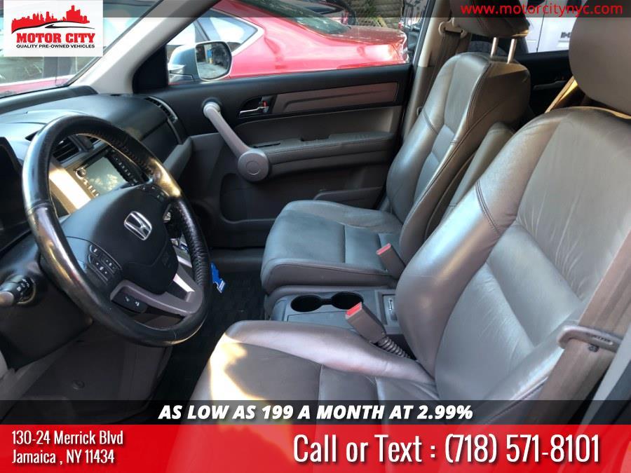 Used Honda CR-V 4WD 5dr EX-L w/Navi 2007   Motor City. Jamaica, New York