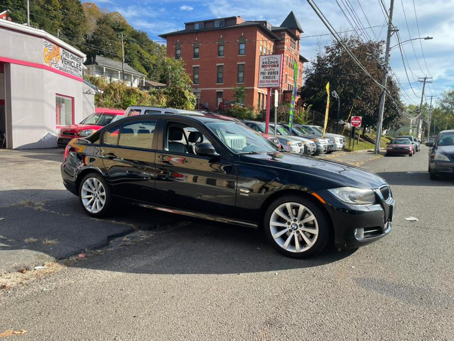 Used 2011 BMW 3 Series in Derby, Connecticut | Bridge Motors LLC. Derby, Connecticut