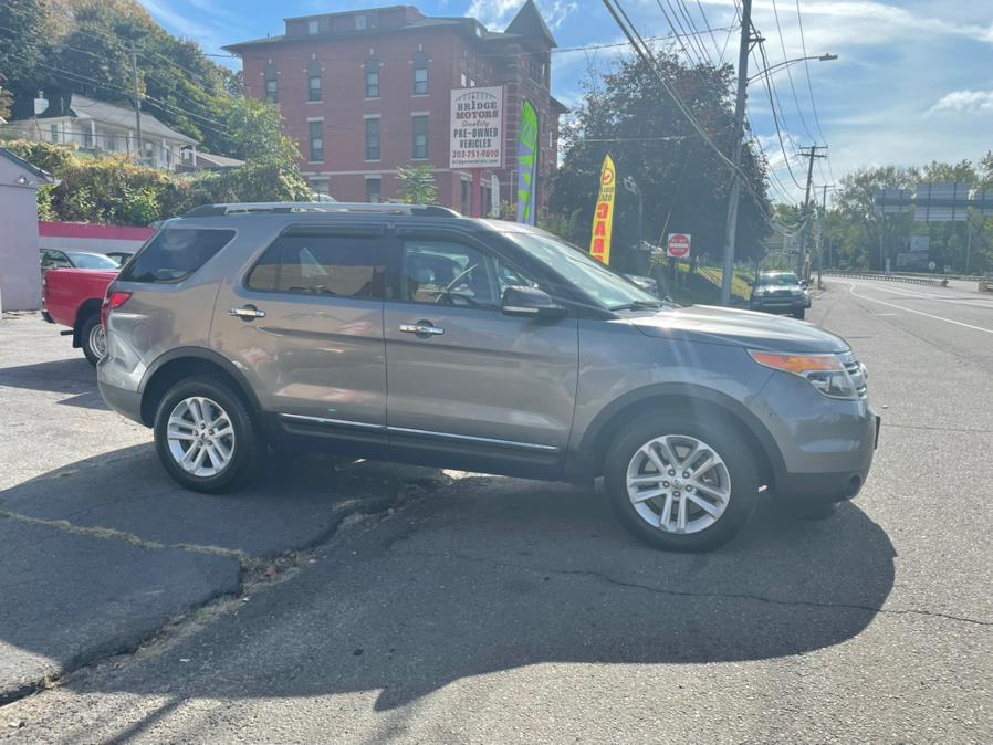Used 2013 Ford Explorer in Derby, Connecticut | Bridge Motors LLC. Derby, Connecticut