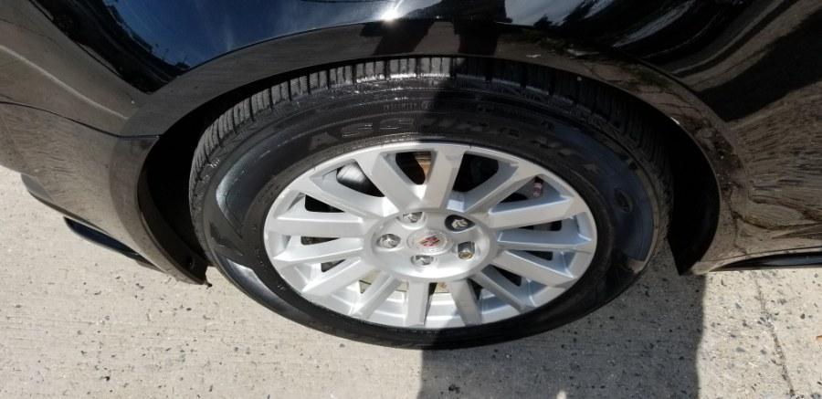 Used Cadillac CTS Sedan 4dr Sdn 3.0L RWD 2011   Carmoney Auto Sales. Baldwin, New York