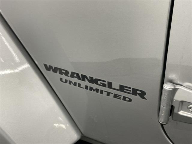 Used Jeep Wrangler Unlimited Sahara 2017   Eastchester Motor Cars. Bronx, New York