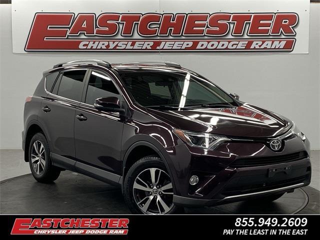 Used 2017 Toyota Rav4 in Bronx, New York | Eastchester Motor Cars. Bronx, New York