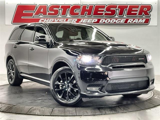 Used Dodge Durango R/T 2018 | Eastchester Motor Cars. Bronx, New York
