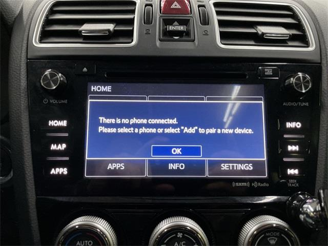 Used Subaru Wrx Limited 2017 | Eastchester Motor Cars. Bronx, New York