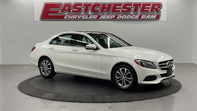 Used Mercedes-benz C-class C 300 2016 | Eastchester Motor Cars. Bronx, New York
