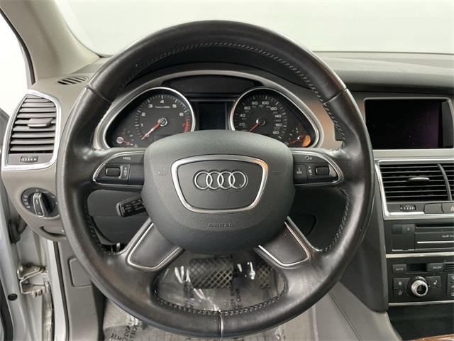 Used Audi Q7 3.0T Premium 2013   Eastchester Motor Cars. Bronx, New York